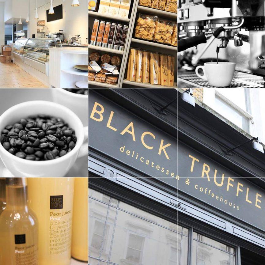 Black Truffle Deli